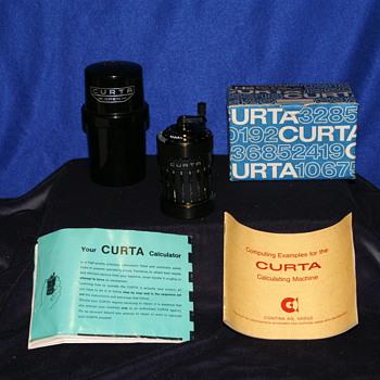 1968 Curta I