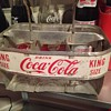 1950's Coca-Cola Carrier