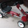 Radio Flyer Pedal Car