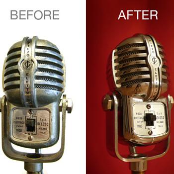 Geloso Piezo Elettrico - Radios