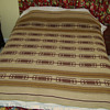Is this wool blanket a Native American trade blanket