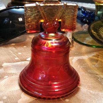 Joe St Clair - Glassware