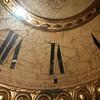Ansonia Clock, Heavy