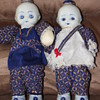 China Dolls?