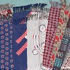 Art Deco Mens Scarves