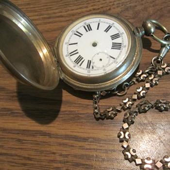 Petitpaul Geneve - Pocket Watches