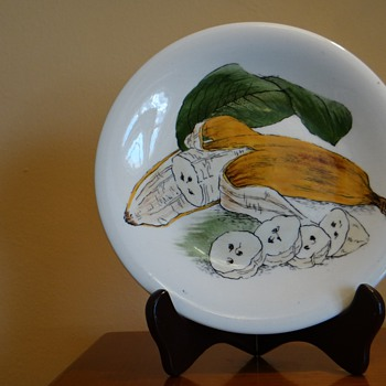 CLARICE CLIFF -ENGLAND  - China and Dinnerware
