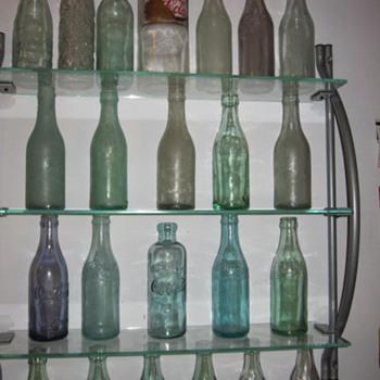 Coca Cola Bottles - Coca-Cola