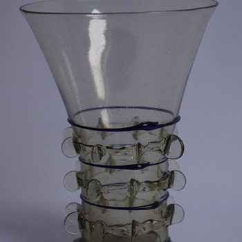 Reproduction Glass - Art Glass