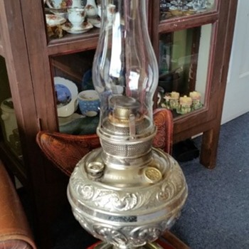 The Peerless Lamp