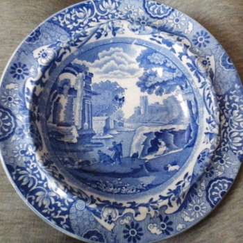 COPELAND SPODE - China and Dinnerware