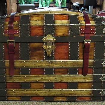 Romadka trunk update