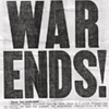 August 15, 1945:  WAR ENDS!