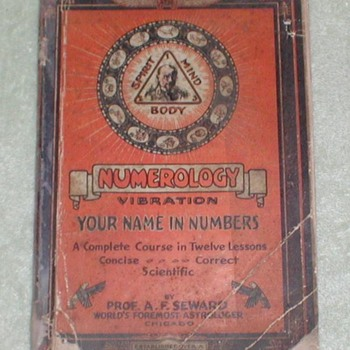 1930 Numerology Vibration