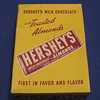 Vintage Hershey&#039;s Milk Chocolate Box