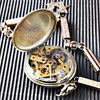 Dudley Masonic Pocket watch