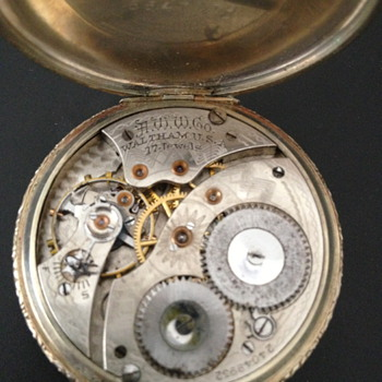 Great-Grandfather's Pocket Watch - Pocket Watches