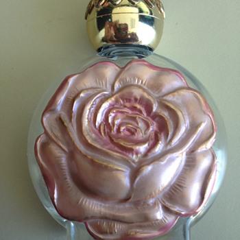 Mystery Perfume Bottle!