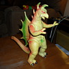 Gigan type Godzilla Toy Figurine