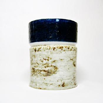 SYLVIA LEUCHOVIUS 1915-2003 - Art Pottery