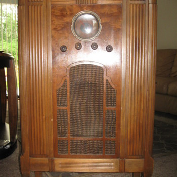 RCA Victor Model 211