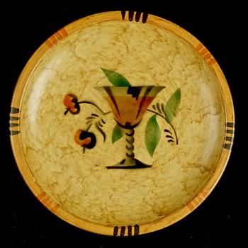 Knabstrub Keramik Plate?