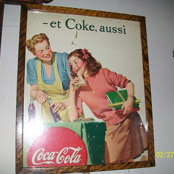 nice coke picture help to found the year and value - Coca-Cola