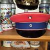 Prussian Leib-Garde Hussar visor cap