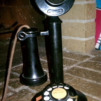 Phone Antique or Vintage? - Telephones