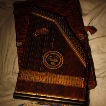 mandolin harp 