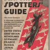 1942 Aeronautics Spotters Guides