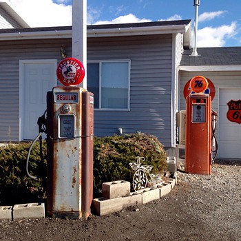 The second Pump