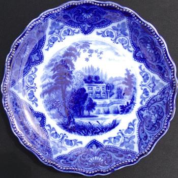 Ruskin Plate