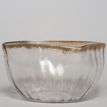 Daum, service ducal, sugar bowl 1891