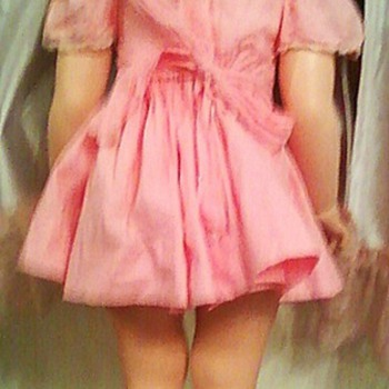 1959 Madame Alexander Betty??? - Dolls