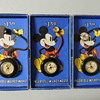 MICKEY LAPEL WATCHES