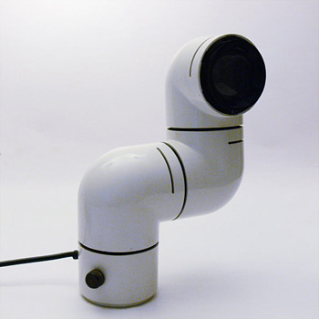 TATU lamp, André Ricard (Metalarte, 1972) - Lamps