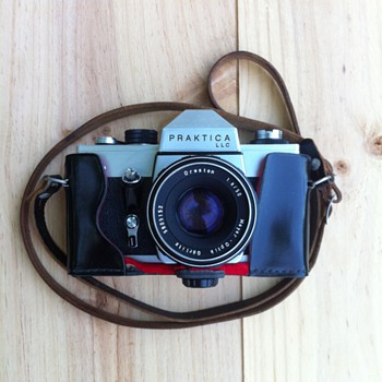 Praktica LLC 35mm