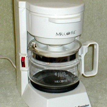 Mr. Coffee Coffeemaker - Kitchen