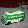 joustra broadway trolley bus