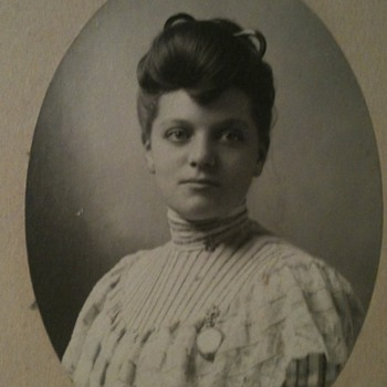 Women Of the past  - Photographs