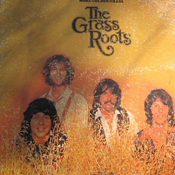 Grass Roots... - Records