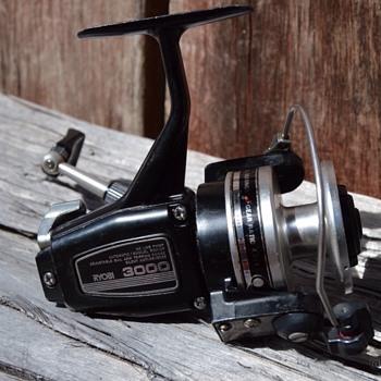 Ryobi 3000 - Fishing