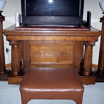 Masonic Lodge Furniture - Furniture