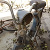 Vespa piaggio...NEED HELP IDENTIFYING THE MODEL OR YEAR...HELP