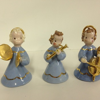Muriel originals Josef? Angels - Figurines