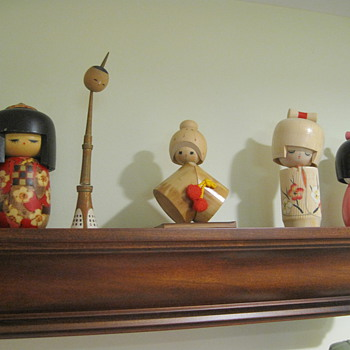 Kokeshi Doll part 3??