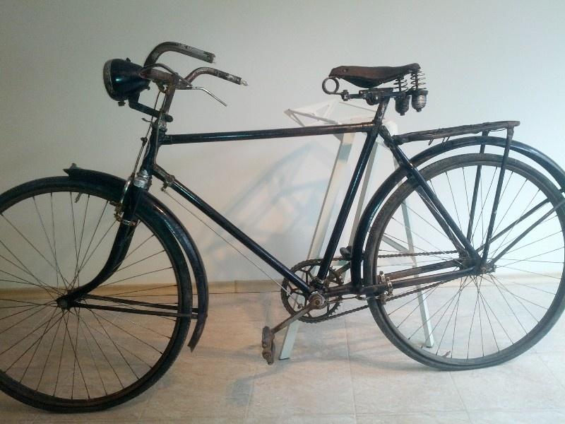 fahrrad brennabor bike collectors weekly. Black Bedroom Furniture Sets. Home Design Ideas