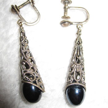 Earrings - Fine Jewelry