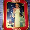 1935 Coca-Cola Tray